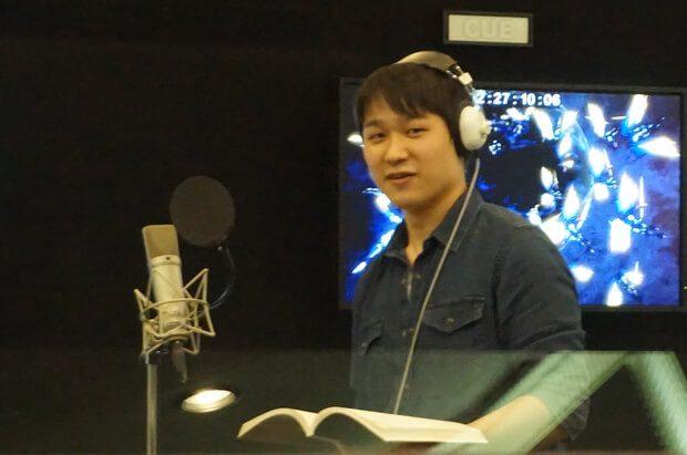 「オーバーロード」劇場版に出演する声優バイト_18