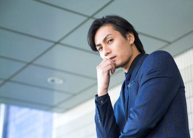 俳優 加藤和樹さん