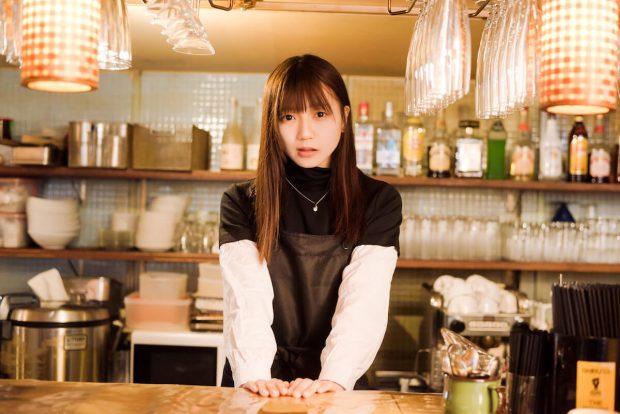 藤咲 真有香 まねきケチャ アイドルシゴト タウンワークマガジン