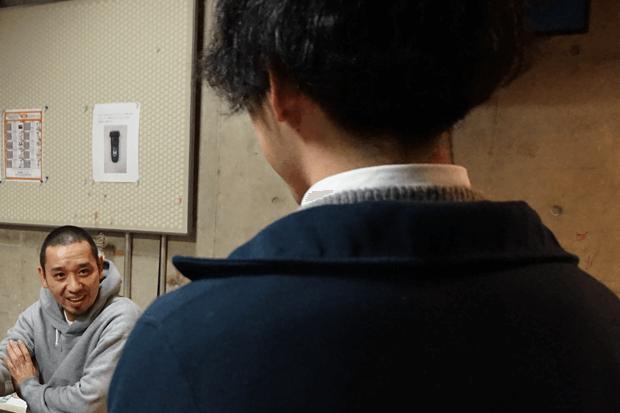 「千鳥」トークライブサポート_20
