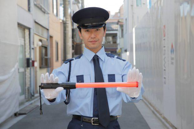 タウンワークマガジン 警備員バイトとは?仕事内容、時給、勤務時間やメリット・デメリットを解説