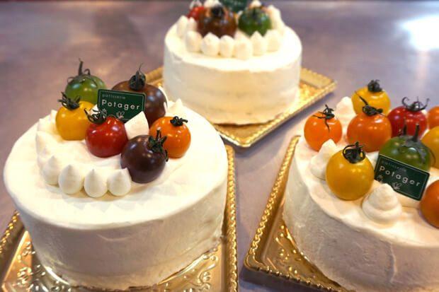 「パティスリー ポタジエ」ケーキ作りバイト_44