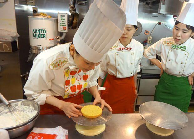 「パティスリー ポタジエ」ケーキ作りバイト_31