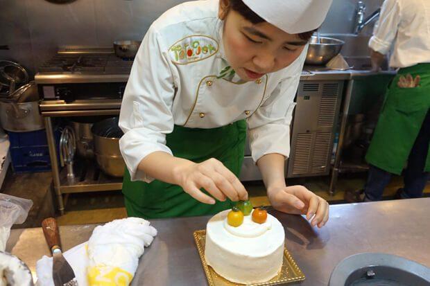 「パティスリー ポタジエ」ケーキ作りバイト_40