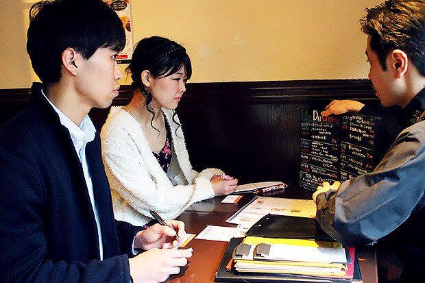タウンワークマガジン 【激レア 体験レポ】バリスタ第一人者・横山さんに教わる本場のエスプレッソ! CMで話題の「マシュマロチョコチップタウンワーク」作りも挑戦!