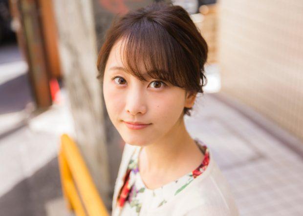 松井玲奈インタビュー「初対面の...