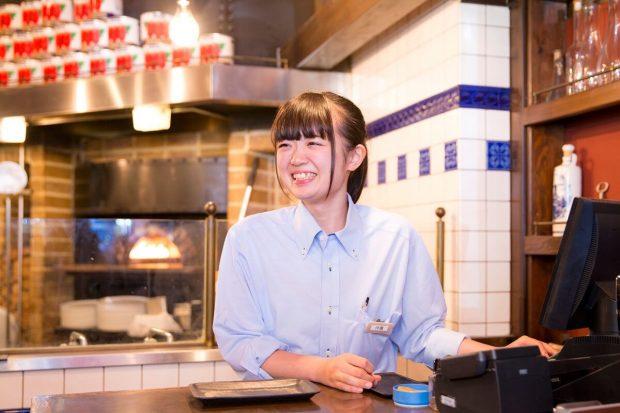 <学生街編>飲食アルバイターに聞く エリアによる客層の違いとは? レジ