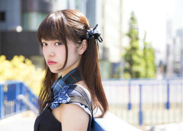 森みはる 26時のマスカレイド アイドル ミスiD インタビュー タウンワークマガジン