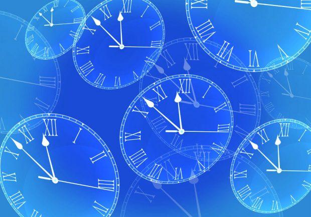 時間を上手く活用できていない人の名越流・時間整理術(名越康文)