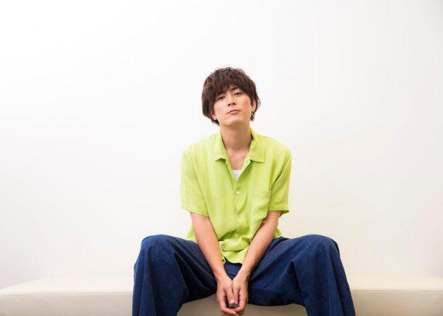 間宮祥太朗 トリガール 俳優 インタビュー タウンワークマガジン
