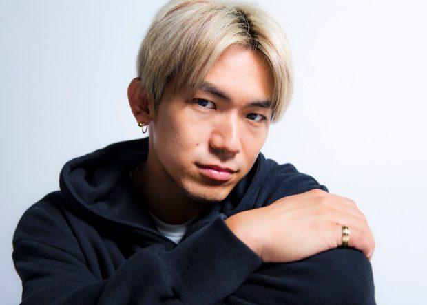 NAOTO HiGH&LOW HONEST BOYZ EXILE 三代目J Soul Brothers  インタビュー タウンワークマガジン