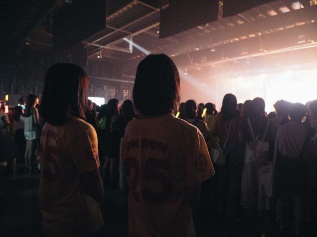 激レアバイト 激レア popteen ズッ友フェス バイト 藤田ニコル 豊洲Pit
