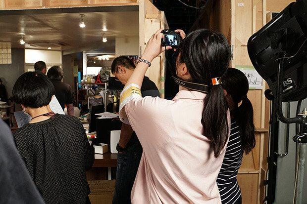 カンナさーん! 渡辺直美 ドラマ 撮影 宣伝 タウンワークマガジン 激レアバイト バイト