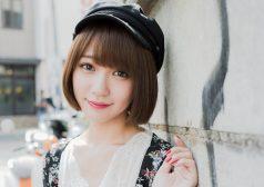荻野可鈴 夢アド 夢みるアドレセンス アイドル モデル タウンワークマガジン インタビュー