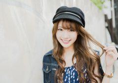 志田友美 夢アド 夢みるアドレセンス アイドル モデル タウンワークマガジン インタビュー