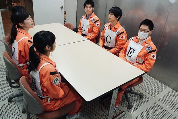 【激レア体験レポ】JAXAの閉鎖環境適応訓練設備で訓練ミッションを体験 6名の男女が力を合わせて試練に挑む!