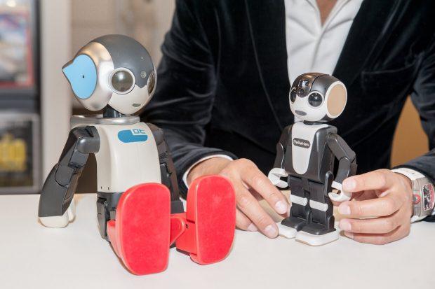 高橋智隆 ロボット 京都大学  アルバイト バイト パート 求人 仕事 求人情報 タウンワーク townwork