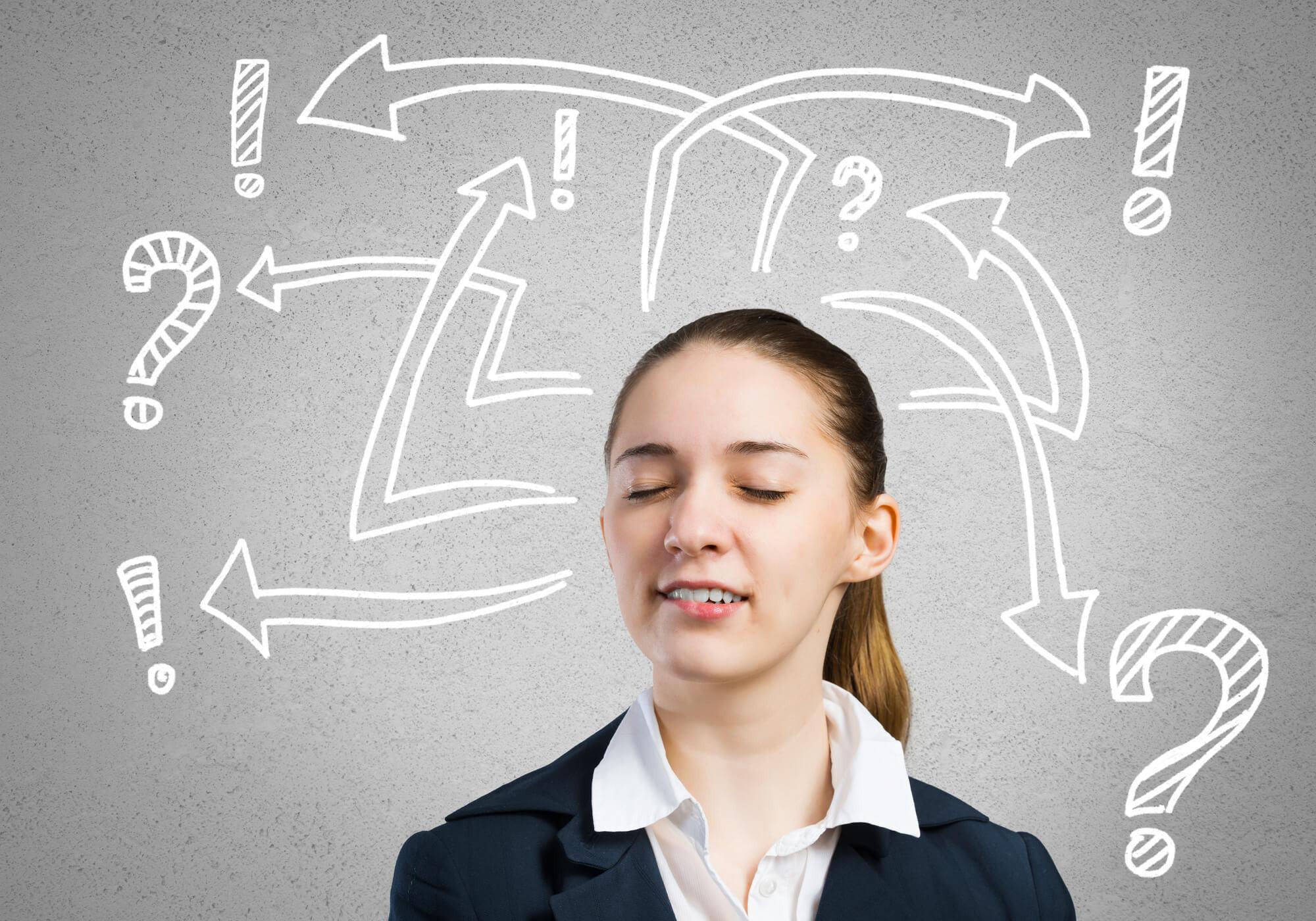 ロジカルシンキング(論理的思考)とは?就活に役立つ論理的思考力の身に付け方