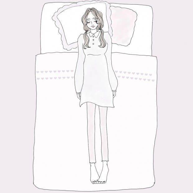 寝相で性格診断】寝ているときに現れるあなたの本当の性格│#タウンワークマガジン