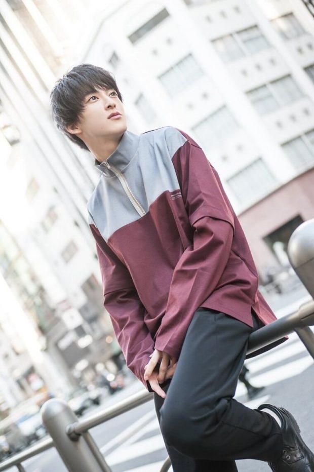 俳優・伊藤あさひさんインタビュー 「くじけそうになっても、諦めずに ...