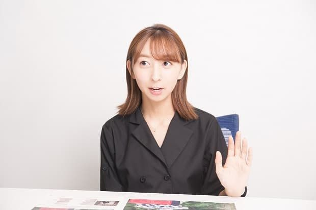 大学 飯田 里穂