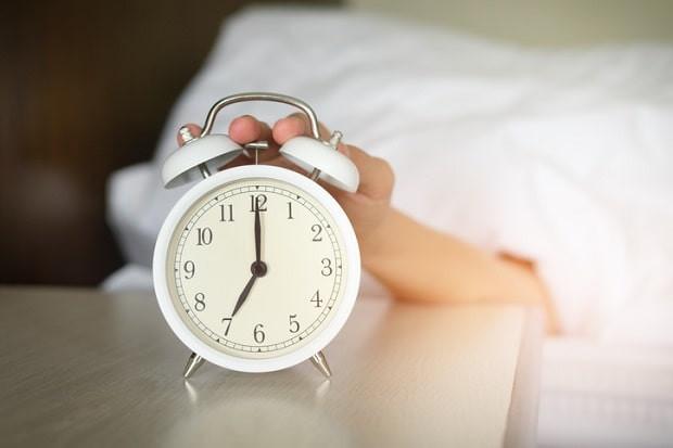 た 朝起き れ なくなっ