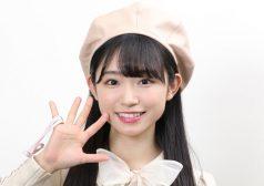 山内瑞葵 AKB48 インタビュー タウンワーク townwork