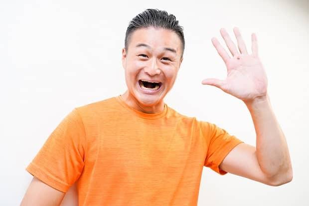 ティモンディ 高岸宏行 お笑い インタビュー タウンワーク townwork
