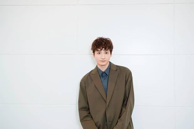 小関裕太 俳優 インタビュー townwork タウンワーク