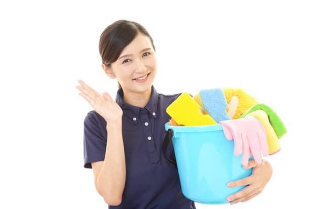清掃員 掃除 志望動機 タウンワーク townwork