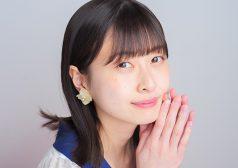 松岡はな HKT48 インタビュー タウンワークマガジン townwork