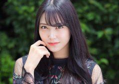 白間美瑠 NMB48 みるるん シダレヤナギ 卒業 タウンワークマガジン townwork