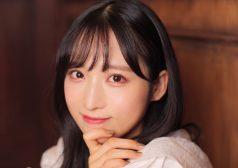 小栗有以 AKB48 インタビュー タウンワークマガジン townwork